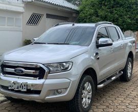 FORD RANGER LIMITED 4X4 AUT. 2016/2017